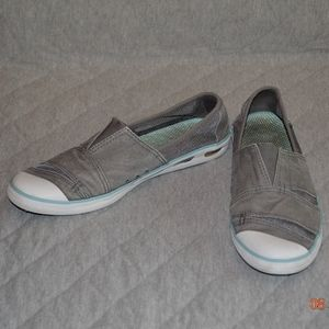 Columbia Vulc N Vent Slip On Shoes size 8
